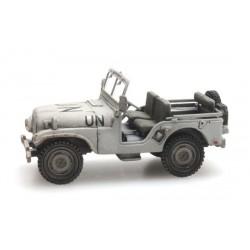 ARTITEC  NL Nekaf Jeep Unifil