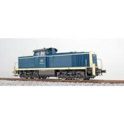 BR V60 DC/AC