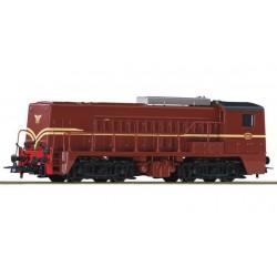 ROCO Locomotive diesel S 2200 des NS