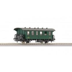 ROCO Voiture de chemin de fer 2ème classe du RENFE