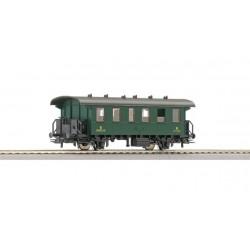 ROCO Voiture de chemin de fer 3ème classe du RENFE