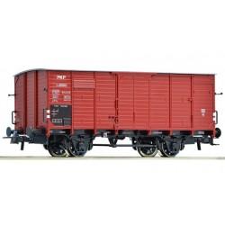 ROCO Wagon de marchandises des PKP
