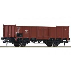 ROCO Wagon de marchandises découvert des GySEV