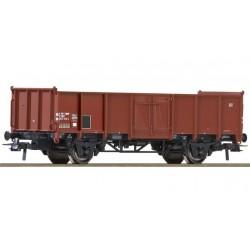 ROCO Wagon de marchandises découvert de la SNCF