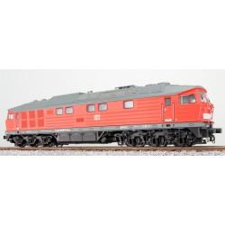 ESU H0, BR 232, DB, verkehrsrot, DC/AC