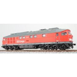 ESU H0, BR 232 303, DB Cargo, verekhrsrot, DC/AC