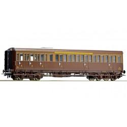 ROCO Voiture de chemin de fer 1ère/2ème classe des FS