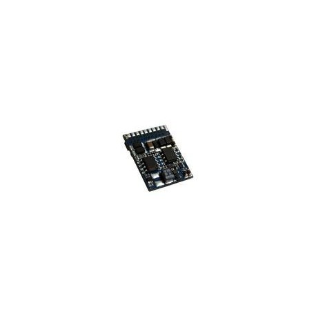 ESU LokPilot V4.0, Multiprotocol MM/DCC/SX, 21MTC