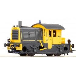 ROCO Locomotive diesel série 200/300 des NS