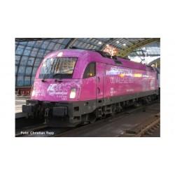 ROCO Locomotive électrique série 370, PKP