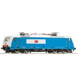 ROCO Locomotive électrique E.438 de la DB AG Italia
