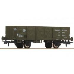 ROCO Wagon tomberau de l'USTC