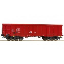 ROCO Wagon tomberau de la CD Cargo