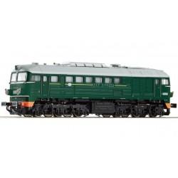 ROCO Locomotive diesel ST44 des PKP