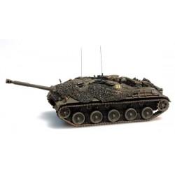 ARTITEC JPK 90 Belgian Army battleready 1:72