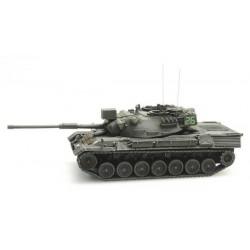 ARTITEC B Leopard 1 armée belge prêt au combat