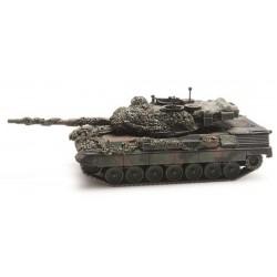 ARTITEC B Leopard 1A5 camo armée belge prêt au combat