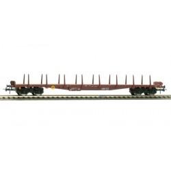 HAG Wagon voyageurs Rs FS sans chargement DC