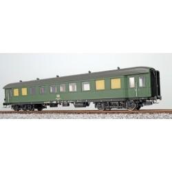 Gesellschaftswagen, WGye831 11-591
