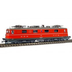 HAG Locomotive electrique Ae 6/6 Kantonslok Ticino DC