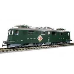 HAG Locomotive electrique Ae 6/6 Stadtelok Winterthur Jubilé DC