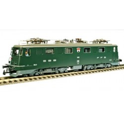 HAG Locomotive electrique Ae 6/6 Stadtelok Wohlen DC
