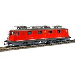 HAG Locomotive electrique Ae 6/6 Stadtelok Romanshorn DC