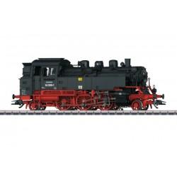 MÄRKLIN Locomotive à vapeur BR 64 de la DR (ex-DDR)