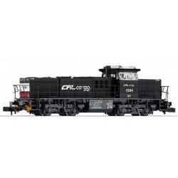 PIKO Locomotive G1206 1584 CFL DC