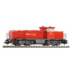 PIKO EXPERT Locomotive D G1206 1581 CFL CARGO AC